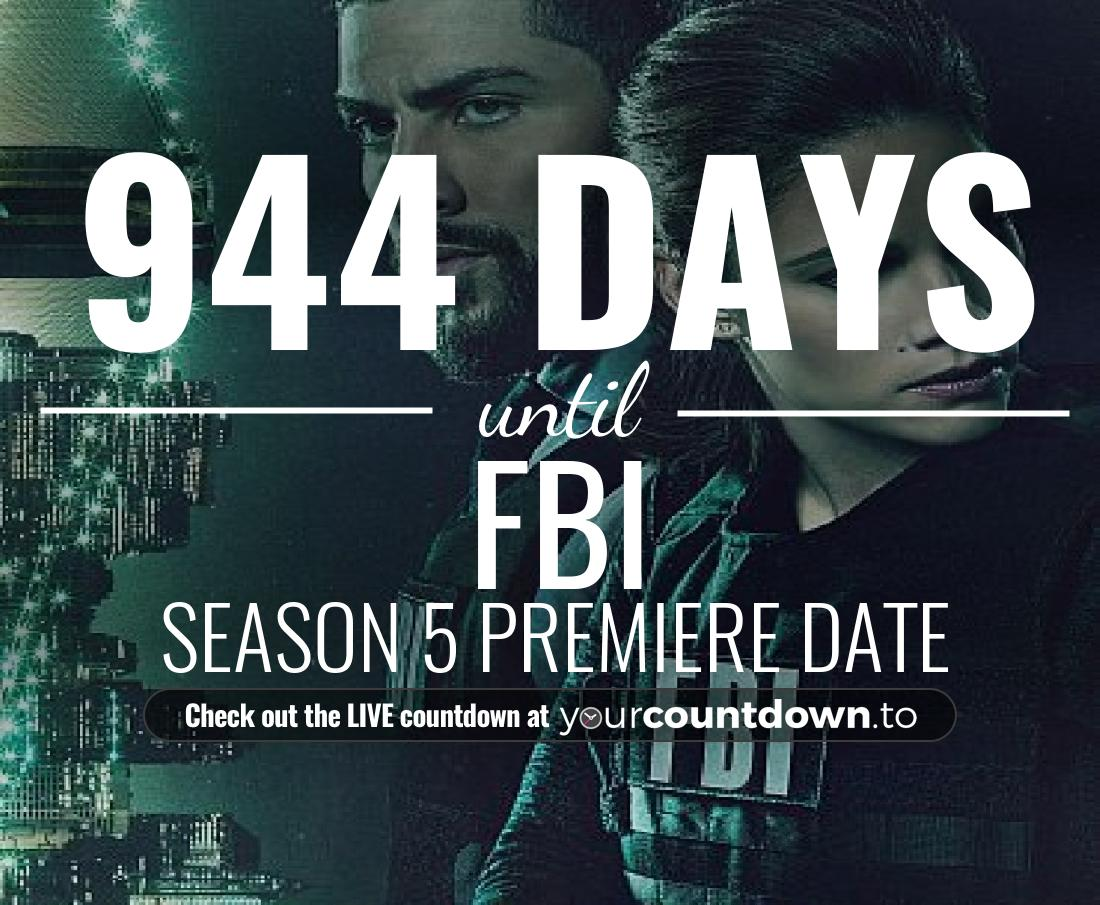 Countdown to FBI Season 2 Episode 16
