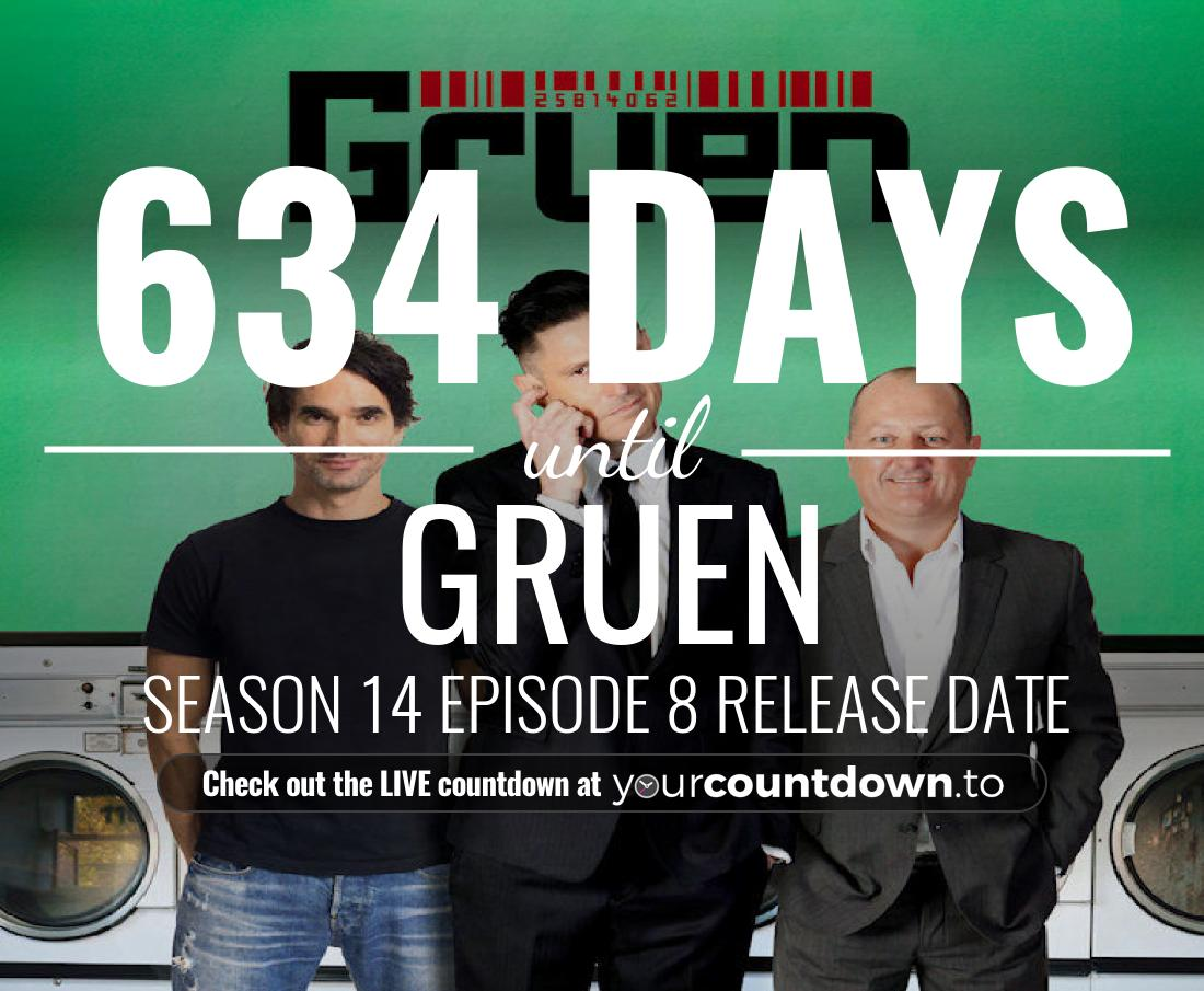 Countdown to Gruen Season 12 Episode 4