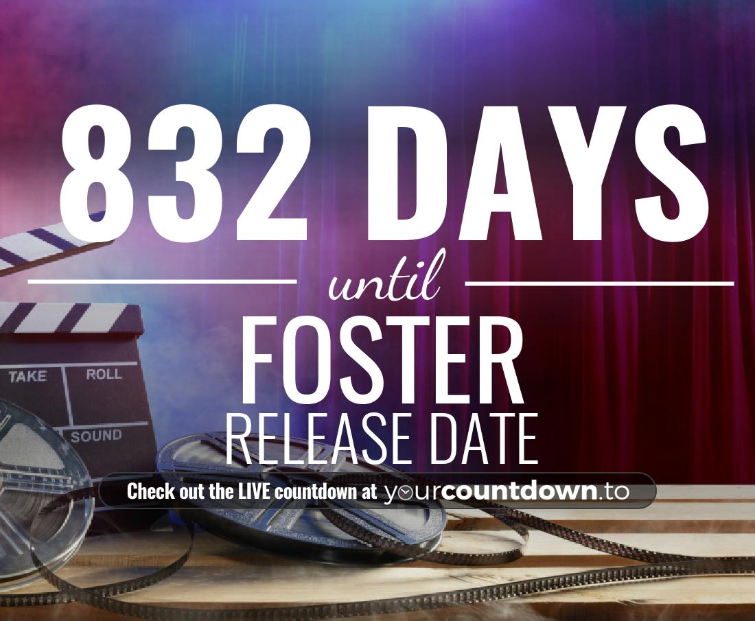 Countdown to Untitled Disney Animation Project (1) Release Date
